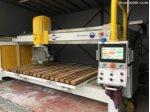 Monoblok Köprü Kesme Makinesi Çarpraz Gold Cnc