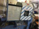 Metal Enjeksiyon Makinesi 10 Tonluk