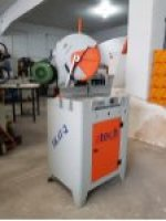 2. El Alüminyum Ve Ahşap Kesme Makinesi Atech Skat 2
