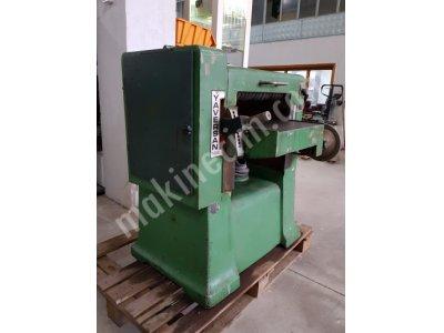 2. El Kalınlık Makinesi Yaversan 40 Cm