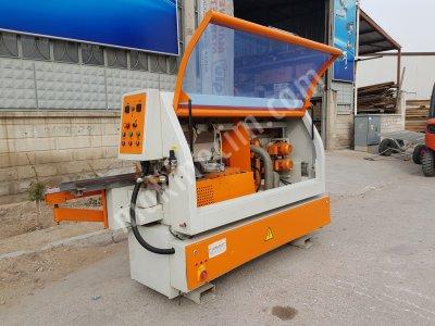 2. El Kenar Yapıştırma Makinesi Özbaşkent Ky 60 Fp