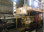 1400 Metrik Ton Alüminyum Ekstrüzyon Hattı (6 İnç)