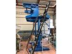 Poşet Makinası Kulesi İzmir Teknik Makina
