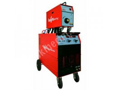 Buğra 450 Amper Sulu Gazaltı Kaynak Makinesi