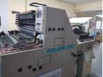 Sahibinden Satılık Man Roland 202 Çift Renk Ofset Makinesi