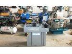 Cuteral Psm 220M Yarı Otomatik Açılı Şerit Testere