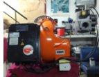 Ecostar Eco 45 Gc 3B 220-1200Kw Oransan 1 Sezon Kullanılmış 2015 Mod.orj Görüldüğü Gibi Sıfıra Yakın