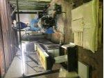 Çift Burgulu Ve Çift Aktarmalı Pvc Granül Makinası Komple Tesisi