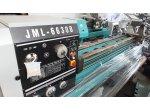 Jetco Jml-6630B 3 Metre 660 Çap Torna Tezgahı