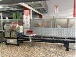 Pvc Çift Köşe Kesim Makinası Teknik Makinadan