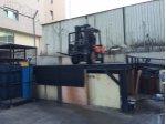 Tır Yanaşma Rampası, Forklift Ile Yükleme Boşaltma Rampası