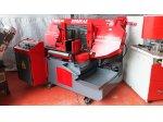 Karmetal Kmt300-Kdg Yarı Otomatik Açılı Şerit Testere