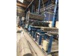 Otomatik Çelik Hasır Kaynak Makinası Üretim Hattı