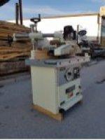 2. El Freze Makinesi Netmak Fr 2000 S
