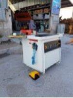 2. El Eğri Kenar Yapıştırma Makinesi Turanlar Teb 170