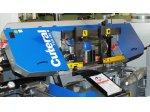 Cuteral Par 280M Açılı Tam Otomatik Şerit Testere