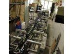 Omega Katlama Yapıştırma Makinesi