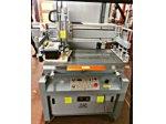 Serigraf Baskı Makinası 50X80  Cam+Karton+Deri+Pvc İçin Uygundur
