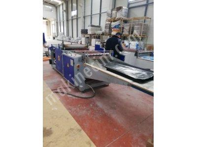 Bag Cutting Machine 850 Mm