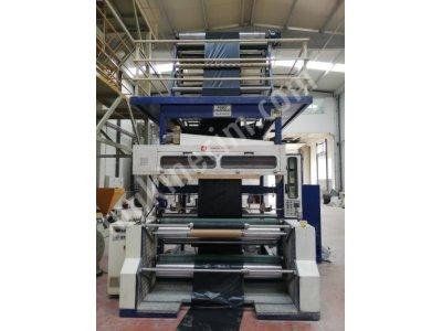 Second Hand Extruder Machine 1800 Mm