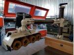 2. El Robot Sürücü Makinesi Jet 4 Tekerlekli
