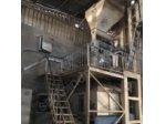 Alpsan Yapımı Saatte 7,5 Ton Kapasiteye Kadar Komple Pelet Tesisi