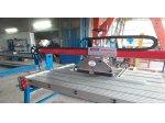 Düz Ve 45 Dereceli Sulu Kesme Makinesi (Ymh 1300-350 5.5Kw380V Granit Seramik Mermer İçin =