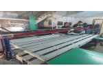 Ymho 3200-350 2.2Kw 220V Otomatik Granit Seramik Mermer İçin Düz Ve 45 Dereceli Sulu Kesme Makinesi