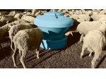 Rotasyon Akıllı Koyun Ve Kuzu Yemliği