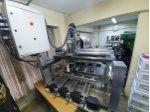 Yatay Dikey İşleme Merkezi Seri Üretim İçin Satilik Prototip