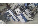 Sahibinden 2013 Model Gür İş Dilimlemeli Atlet Poşet Makinası