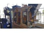 Otomatik 20'li Beton Parke Makinası