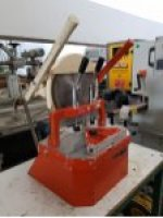 2. El Kes Aç Kırlangıç Makinesi Ömersan Manüel Kes Aç