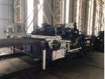 Satılık 2 el çelik hasır üretim makinaları schlatter