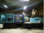 380 Ton Haitai Plastik Enjeksiyon Makinesi