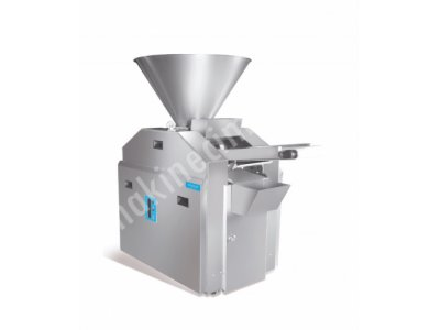 Altuntop Dough Cutting and Weighing Machine