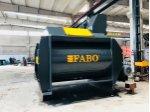 Fabo Twin Shaft 3 M3 Mikser - Beton Santrali +90 532 565 4975