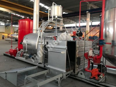 Manufacturing Of Mineral Oil Plant Setup / Lube Oil Plant Setup