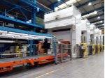 1.200 Ton Hydraulic Press