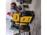 Özen Marka 400 Amper Su Soğutmalı Gazaltı Kaynak Makinası