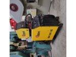Özen Marka 501 Amper Su Soğutmalı Gazaltı Kaynak Makinası