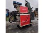 Gedik Marka 420 Amper Su Soğutmalı Gazaltı Kaynak Makinası