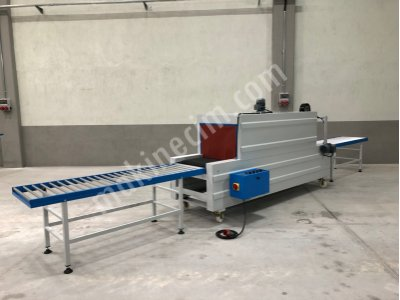 60X45X200 Long Shrink Isı Tüneli