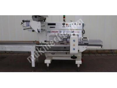 Ekmek Paketleme Makinası