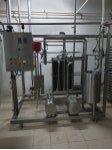 Pastörizatör-5 Ton/h Kapasiteli-Çok İyi Durumda