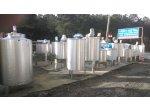 Meslek Liselerine Dezenfekten İmalat Kazanı Yapılır 500 Litre Hazır