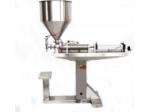 Cyd-Ya Tek Nozullu Ayaklı Yoğun Sıvı Dolum Makinası 100-1000 Ml