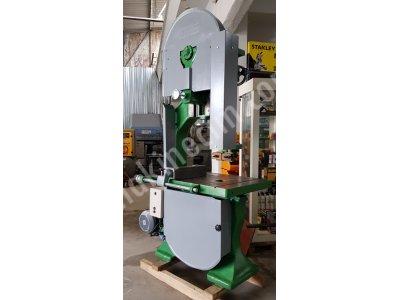 2. El Şerit Testere Hizar Makinesi Güner 70 Cm