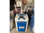 Pvc Üçlü Kolyeri Delme + Freze + Su Tahliye Makinası Anadolu Makinadan