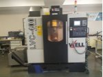 Duyar İş Makinadan Iron Hand Lvc-400 3 Eksenli Dik İşlem Merkezi